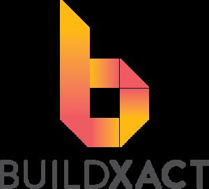 Buildxact Logo